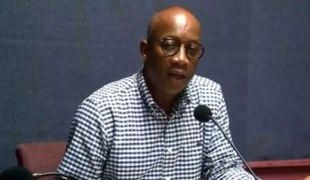 With the reassignment of the Junior Minister portfolios effective November 25, 2019, causing some amoung of public controversy, ZBVI 780am Honestly Speaking moderator Mr Claude O. Skelton-Cline says the reassignment now provides an opportunity for both ministers to expand their portfolios. Photo: Facebook