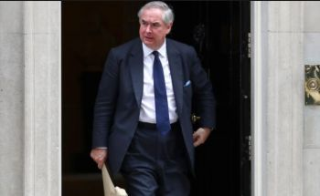 The Inquiry Response Unit (IRU), which was established by the Cabinet of the Virgin Islands on February 5, 2021, and is led by the Right Honourable Sir Charles Geoffrey Cox QC. Photo: The Times