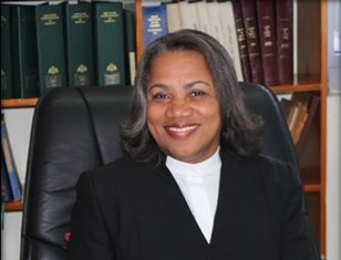Mr Tifern B. Henley has taken his complaint as far as the Foreign and Commonwealth Office and Chief Justice of the Eastern Caribbean Supreme Court (ECSC) Dame Janice M. George-Pereira. Photo: ECSC