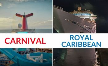 """""""Among those already indicating they will come on board are our partners at Carnival Corporation, Royal Caribbean and some of our other cruise lines. They have agreed to explore the opportunities available to partner with the BVI on the employment initiative,"""" Premier Fahie said. Photo: Internet Source"""