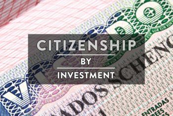 Citizen by Investment is a programme that has been reaping great rewards for St Kitts and Nevis and Mr Julian Willock is proposing that this is something the VI could consider. Photo: Internet Source