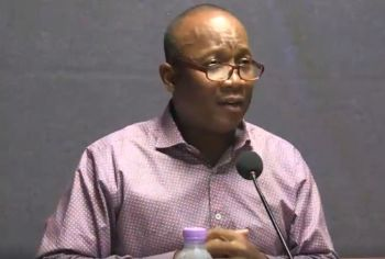 Commentator and former Managing Director of the BVI Ports Authority Mr Claude O. Skelton-Cline has challenged Government to respond to reports that persons are being told to take a pay cut or leave the civil service. Photo: Facebook