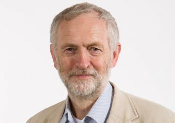 According to a BBC article, UK Labour Party Leader Jeremy B. Corbyn said the UK government should consider imposing direct rule on territories such as the Virgin Islands. Photo: Internet Source