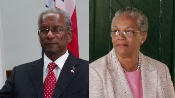 Government officials, from Premier Dr The Hon D. Orlando Smith (left) to the Deputy Governor V. Inez Archibald, continue to deny that they have any knowledge of any sexual assault against a civil servant. Photo: VINO/File