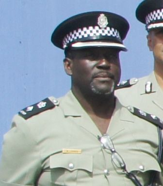 "Acting Deputy Police Commissioner Alwin James claimed he was not aware of residents' concerns over alleged tapping/bugging of their phones. Mr James noted, however, police have the power under law to 'intercept communication'. When asked if the Royal Virgin Islands Police Force has been making use of the opportunity provided by such legislation to intercept communication, Mr James said he would prefer ""not to make any comment on that."" Photo: VINO/File"