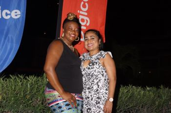 The day also featured the birthday celebration of Simone T. Monsanto of CIL. Photo: VINO