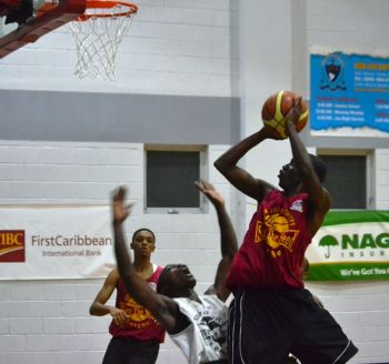 The weekend saw Bayside Blazers taking on its bitter rival Game Boyz in the post season game giving them a clean sweep in the best of three games. Photo: VINO