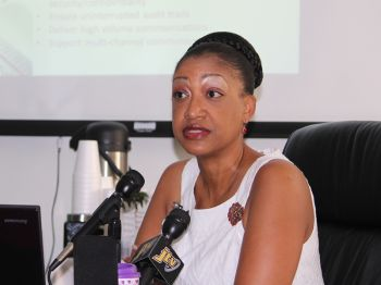 The CEO said she personally dealt with at least 6 persons regarding the complaints. Photo:VINO