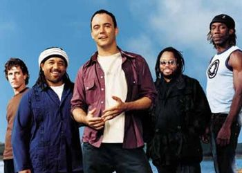 Dave J. Matthews and his Rock band will perform at a concert in January 2018 to benefit hurricane relief efforts in United States Virgin Islands and the [British] Virgin Islands. Photo: Fandomania