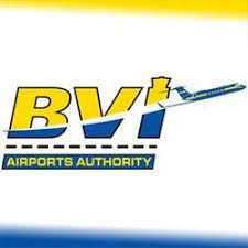 """The Director of Operations at the BVIAA, claims that parts for the lights have been ordered and """"could be here by next week"""", while declining to give any further details as to why it took almost 15 months after the passage of the Hurricanes. Photo: Facebook"""