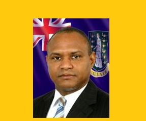 Virgin Islands News Online has been informed that the Attorney General Dr Christopher Malcolm wants the the matter involving two police officers against Acting Commissioner of the Royal Virgin Islands Police Force (RVIPF) David Morris to be struck out. The AG as the second defendant in the matter to be heard for the first time today December 13, 2012 in the High Court. Photo: bvi.gov.vg
