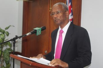 In attempt to also get a comment from the Leader of Government business, we made several calls to Premier Dr the Honourable D. Orlando Smith and several messages left with his secretary during office hours and after hours. However, there was no response from him. Photo: VINO/File