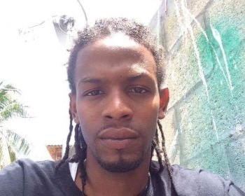 Johnson's Ghut, resident Sean Martin, was not required to plead when he appeared in the Magistrates' Court, on Monday, August 27, 2018, charged with the brutal murder of Jerry Castro-Felix, on August 10, 2018.