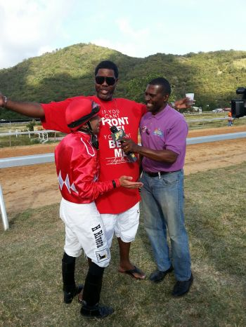 Confirming the reason for the non-participation was Enos Z. Aaron of the Boys Stables who said that it would be difficult to participate in the St Thomas race so close to the home race. Photo: VINO/File