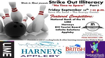 The business launches this Friday September 26, 2014 at 7:00 pm at the Save the Seed Energy Center in Duff's Bottom with a unique fundraising bowling tournament under the theme