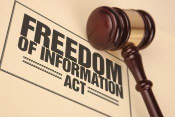 There is no Freedom of Information Act in the British Overseas Territory of the Virgin Islands (VI) where the media or ordinary residents can request via law information of public interest and records of spending, agency books and other government actions not made public. Photo: Internet Source