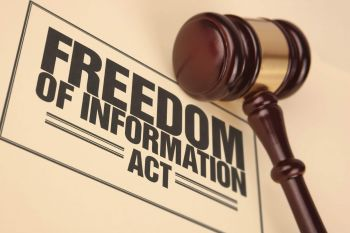 Although promising the people during their elections campaigns, the National Democratic Party (NDP) Government has failed to deliver a Freedom of Information Act. Photo: Internet Source