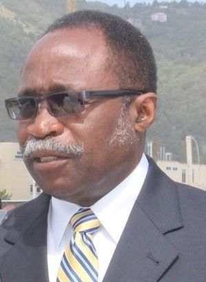 Member of the Opposition, Honourable Julian Fraser RA (R3), has noted that while the yachting industry is one of the most profitable in the territory, Virgin Islanders do not benefit from it as they should. Photo: VINO/File