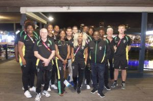 Other athletes that represented the Virgin Islands (VI) at the 2018 Gold Coast Commonwealth Games in Australia will be honoured in grand celebration. Photo: BVICA