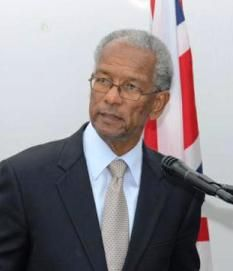 With Premier and Minister of Finance, Dr the Honourable D. Orlando Smith (AL), out of the race for Presidency of his ruling National Democratic Party (NDP) and the upcoming General Elections, the political landscape is now wide open. Photo: GIS