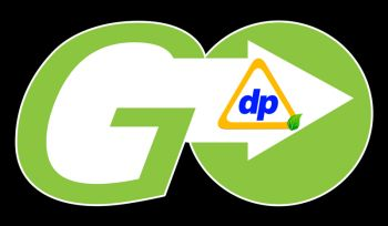 The Go Delta logo/pin symbolises that Delta Petroleum is on the go to extend the highest quality customer service, on the go to establish the best consumer reward programme, on the go to supplying the best quality product, on the go to ensure that the convenient stores are well stocked and on the go to ensuring that visiting Delta Petroleum gas stations and convenient stores become a destination experience. Photo: Delta Petroleum