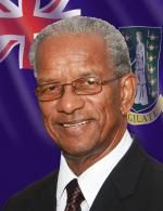 Premier Dr the Honourable D. Orlando Smith