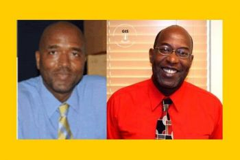 Efforts to reach Chief Immigration Officer (ag) Mr Guy Hill and Customs Commissioner Wade Smith prove futile. Photo: GIS