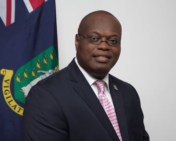 House Speaker Hon Julian Willock in statements released following the death said Honourable O'Neal was a man who dedicated his life to serving others and was a strong and principled member of Government for 39 years. Photo: GIS/File