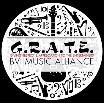 The GRATE BVI Music Alliances are making leaps and bounds with their valiant efforts as an independent body to aid the process of uplifting the status of local artists and part of this process will see three Luciano signature events being stage here in the Virgin Islands (VI). Photo: Provided