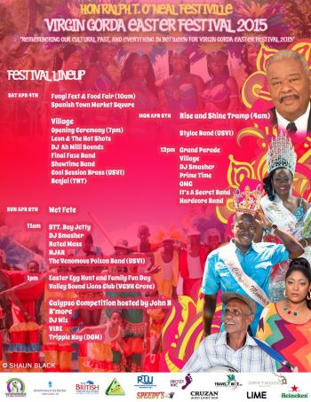 The Easter Festival of 2015 gets on the way with a hive of activities from Saturday April 4, 2015. Photo: Provided