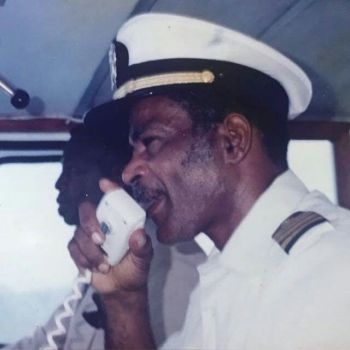 In 1986 the late Captain founded Smith's Ferry Service, which provides modern sea travel between the greater Virgin Islands. Smith's Ferry Service, was also another pioneer with inter islands sea transportation between Tortola, Virgin Gorda and Anegada. Photo: Team of Reporters