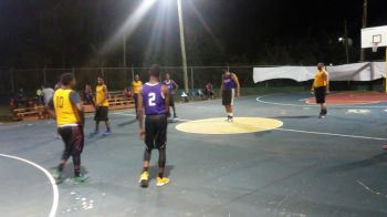 The Final is now set for a best of 5 series between the still undefeated 'Hurricanes' and 'Jam Session,' on Friday, June 29, at 8:30 PM. Photo: Team of Reporters