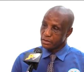 Chief Environmental Health Officer, Mr Lionel E. Michael said both reports by the two residents were not fabricated but were factual based on their investigations.Photo: Provided