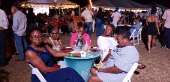 Scenes from Taste of Virgin Gorda held as part of BVI Food Fete 2019 at Toad Hall, Virgin Gorda, on November 23, 2019. Photo: VINO