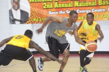 "In response to a member of the public who called into the show inquiring as to why the tournament was cancelled, the Minister said, ""I think the reason from what I understand, I think the [Hon] Julian Fraser Save the Seed tournament that was taking place, I think the referees and some of the players who would have normally been in the Summer Jam were part of that particular league and that posed a problem for the formation of the [VG] League."" Photo: VINO/File"