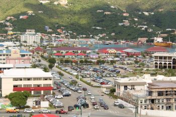 Social Security Board (SSB) owns several plots of land on Wickham's Cay, totaling some $2M, according to information disclosed in the House of Assembly on June 19, 2020. Photo: VINO/File
