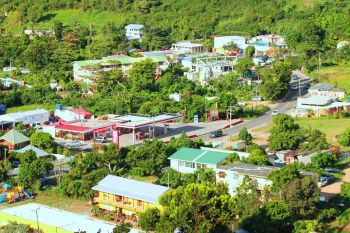 A curfew still remains for the Virgin Islands as the 3-hour curfew imposed on November 5, 2020, has been extended to another 14 days. Photo: VINO/File