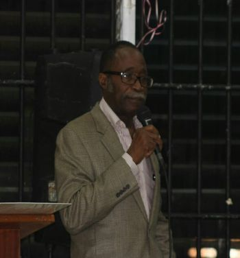 Third District Representative Honourable Julian Fraser RA stated, in a response about the lack of laws being enforced in the Territory, said the government departments are being manipulated by the ministers. Photo: VINO