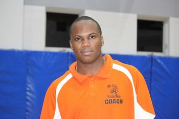 Coach of the Falcons, Sean 'Bucksy' Crossley, admitted his team's performance was sub-par and explained that they were a bit exhausted after playing three consecutive nights of games in the territory. Photo: VINO