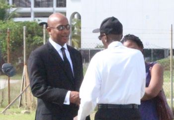 Virgin Islands News Online can also confirm that Claude O. Skelton-Cline's contract as Managing Director at the BVI Ports Authority has not yet been renewed. Photo: VINO/File