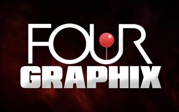 Now Four Graphix, his design firm was initially called Bellpoint Graphix, 'recently I did a rebranding because in the near future, I plan on branching off into the apparel/clothing world, so with the rebranding it will also bring along a new business name which will be 'Our Group', consisting of my graphics and apparel business and also something huge in the future,' he said. Photo: Provided