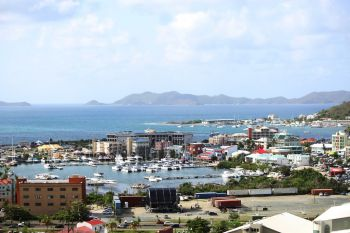 The Department of Trade, Investment Promotion and Consumer Affairs has reported a new line of interests in small businesses in the Virgin Islands, swaying away from the usual interests in establishing eating houses and salons to exploiting opportunities in the marine industry. Photo: VINO/File