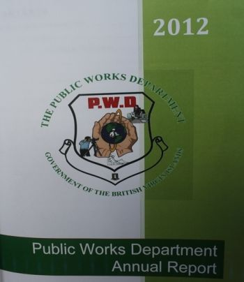 The PWD 2012 Annual Report revealed that spending on petty contracts in the VIP Opposition Members' led Districts (1, 2, 3, 9) dropped dramatically in 2012. However, the National Democratic Party led Government claimed in their 2011 political campaign that 'no districts will be left behind'. The report suggests this promise has not been kept by the Government. Photo: VINO