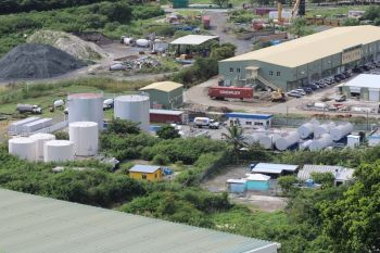 The Eastern Caribbean Court of Appeal (Virgin Islands) has ruled in favour of Delta Petroleum in relation to the seizure by HM Customs of Delta's fuel storage tank No 7 at Pockwood Pond, Tortola, together with its contents (some 248,000 US gallons) on September 20, 2012. Photo: VINO/File