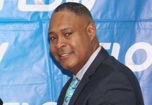 General Manager of BVI Electricity Corporation (BVIEC), Leroy A. E. Abraham. Photo: File