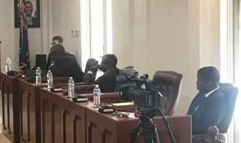HoA to meet December 13, 2018, following illegal sitting. Photo: Team of Reporters