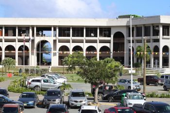 Government has been diligently monitoring the territory's revenues and, with conditions permitting, may be in the position to pay the 2017 increments as early as the middle of December 2019, according to Premier and Minister of Finance, Honourable Andrew A. Fahie (R1). Photo: VINO/File