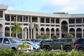 Civil servants' increments for 2016 were first promised by the Virgin Islands Party (VIP) Government in November 2019, and while the majority have been paid, at least 250 or ten percent of employees who had not been paid were promised they would receive payments by February 28, 2020. Photo: VINO/File