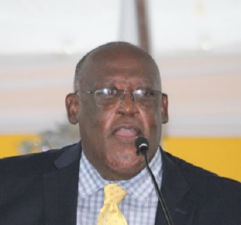Efforts to reach Dr Robert A. Mathavious, Managing Director and CEO of the FSC for a comment on the warning proved futile. Photo: VINO/File