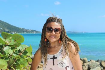 A veteran of over 20 albums, Carlene has had a number of secular and gospel hits over the years and is currently working on her sixteenth gospel album which is scheduled to be launched by March 2014. Photo: VINO
